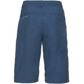 VAUDE M's Tekoa Shorts fjord blue
